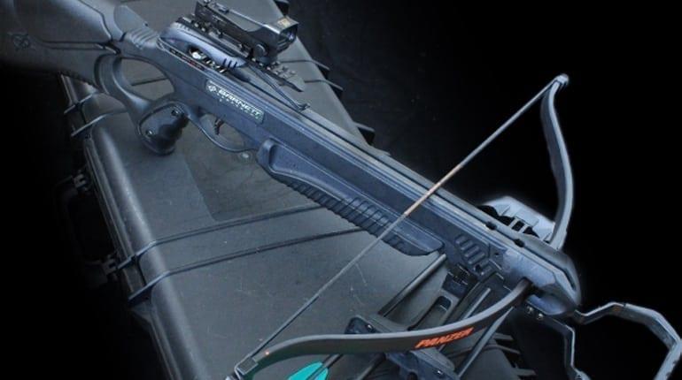 New in stock at Just Air Guns