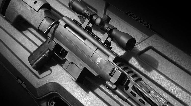 Black Ops Rifle Now In Stock!