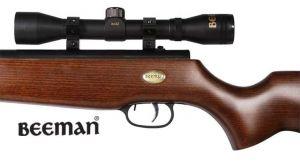 Beeman Air Rifles Air guns