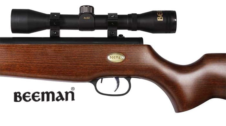 Beeman Air Rifles Air guns