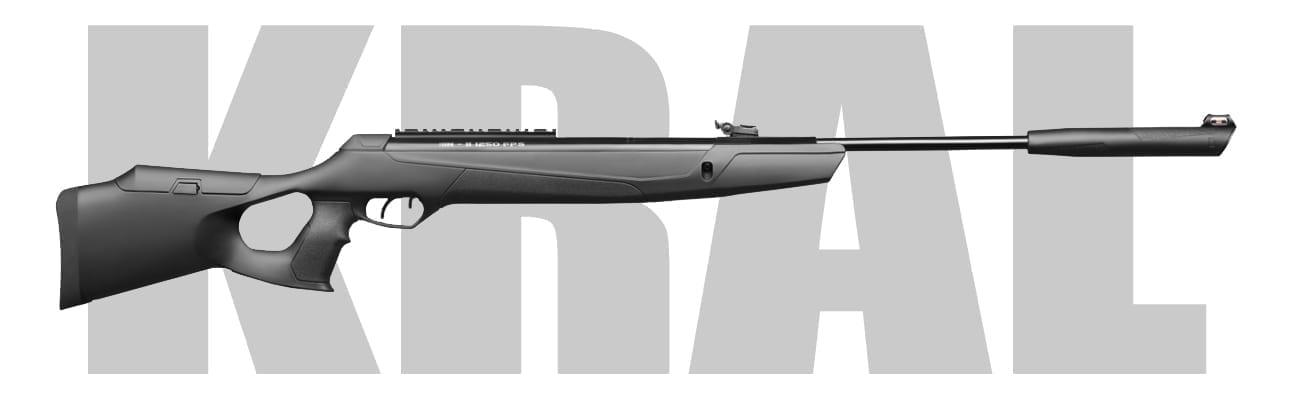 kral air rifles air guns