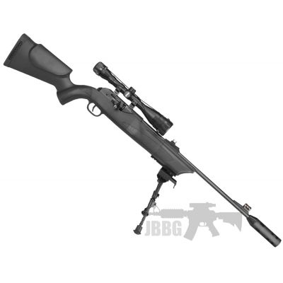 850 AirMagnum XT .177 Air Rifle with Scope