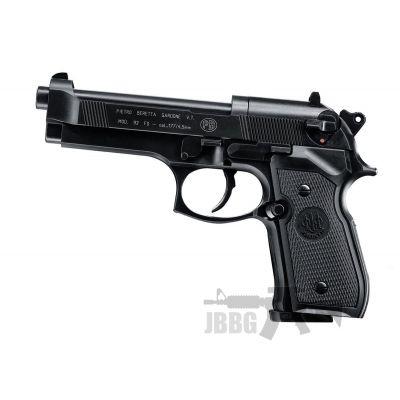 Beretta M92 FS H2 .177 Air Pistol