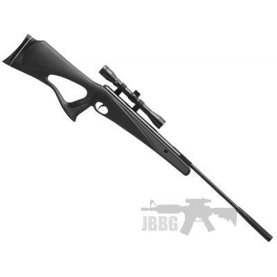 Crosman Titan NP Air Rifle with Scope