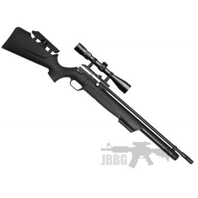 Kral Puncher Maxi PCP 177 Air Rifle