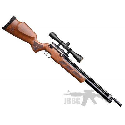 Kral Puncher PCP 22 Air Rifle