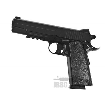 KWC G1911 Air Pistol