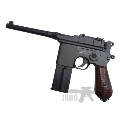 KWC M712 CO2 Air Pistol