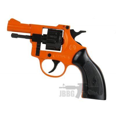 Olympic 6 V2 Blank Firing Pistol