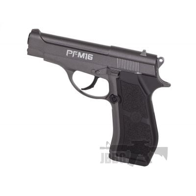 PFM16 Steel BB Air Pistol