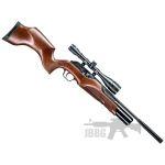 rotex pcp air rifle