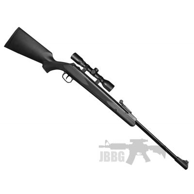 SMK SYNSG Air Rifle 22