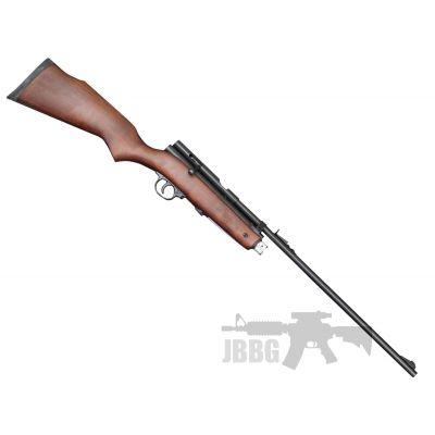 SMK XS79 Co2 88 Air Rifle .22