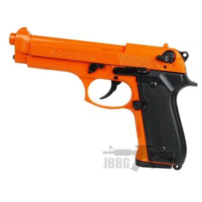 Bruni 8mm Mod 92 Blank Pistol 2