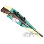 Kral Arboreal Air Rifle Set 22