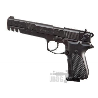 CP88 Comp Black .177 Air Pistol