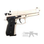 pistol 992