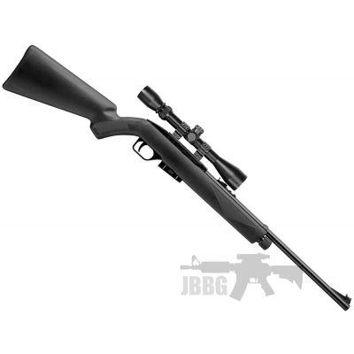Crosman 1077 Co2 Repeater .177 Air Rifle