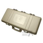 SRC P49 Case Tan