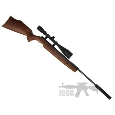 HW99S Weihrauch Air Rifle 22