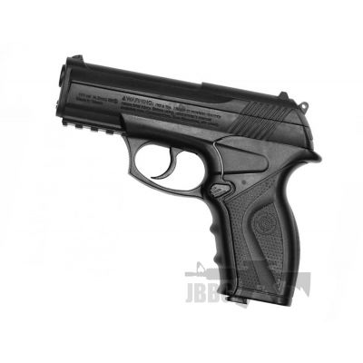 C11 Auto Air CO2 Steel BB Air Pistol