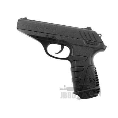 Gamo P25 Blowback Pistol