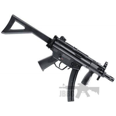 H&K MP5K PDW Co2 Air Rifle