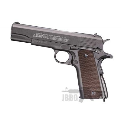 Remington 1911 RAC Air Pistol 2