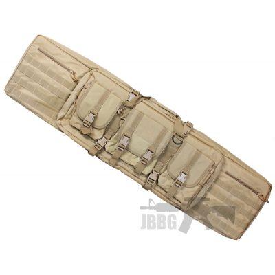 GB16 Duel Cabbeen Bag Tan