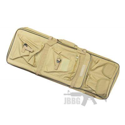 GB20 Portable Carry Bag Tan