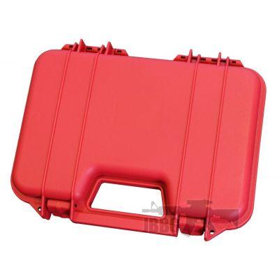 Pistol Case Red