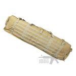 tan gun bag at jbbg 9