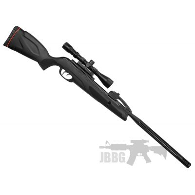 Gamo Maxxim Elite Tactical .22 Air Rifle with Scope