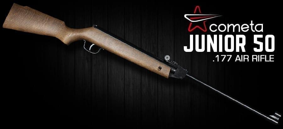 junior air rifle airguns