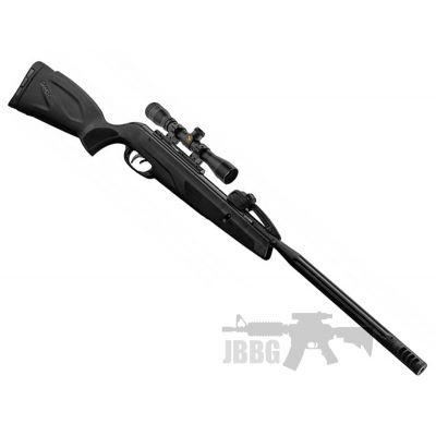 Gamo Maxxim Elite Tactical 177 Air Rifle with Scope