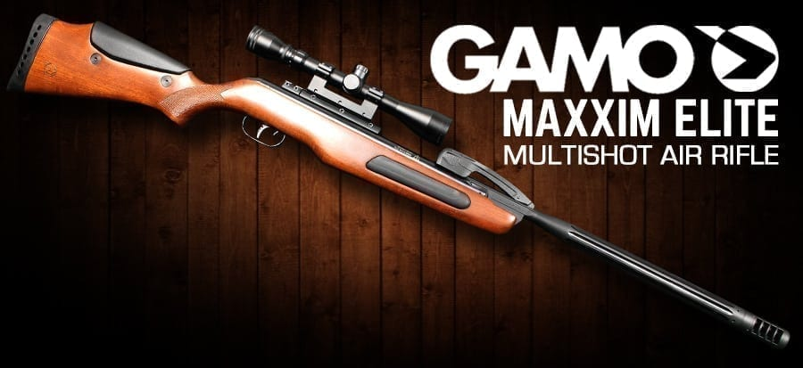 maxxim elite Air Rifle Air Guns