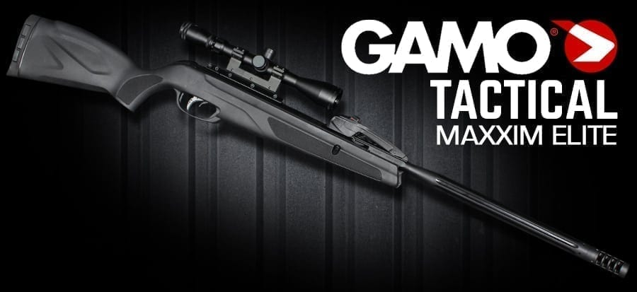 Gamo Tactical Air Rifles