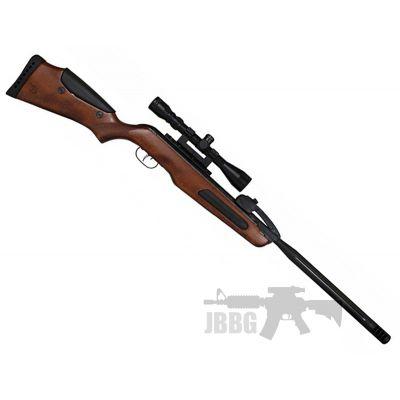 Gamo Maxxim Elite Multishot 177 Air Rifle with Scope
