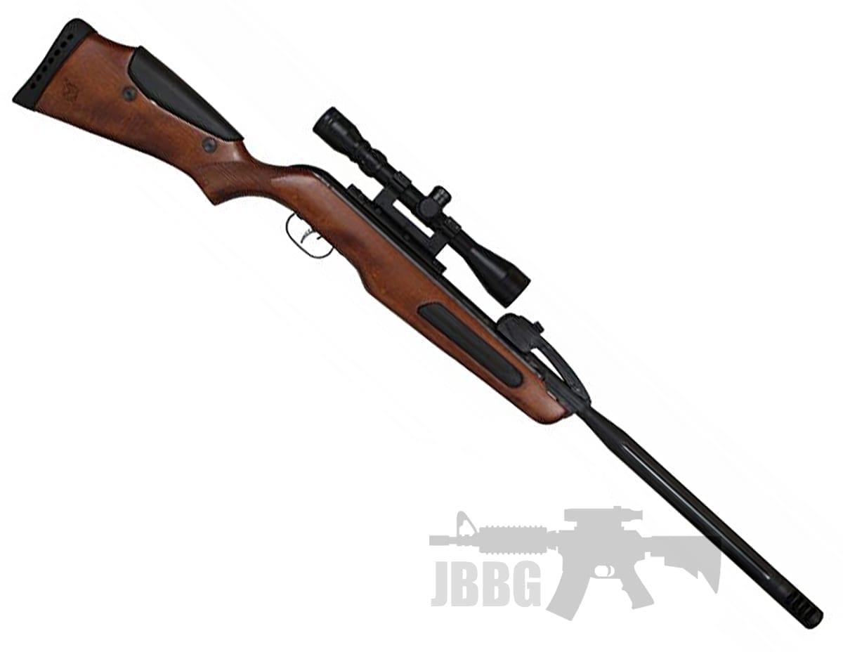 Gamo Maxxim Elite Multishot .177 Air Rifle with Scope - Just Air Guns