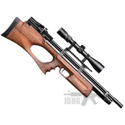 KRAL Puncher Breaker W PCP 177 Air Rifle