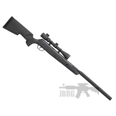 Remington ThunderJet Air Rifle 22