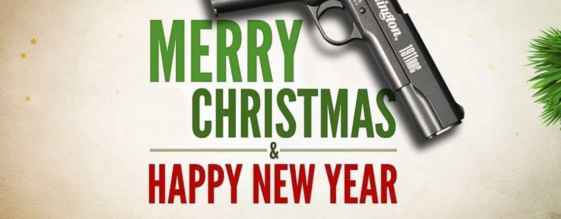 Merry Christmas and Happy New Yaer!