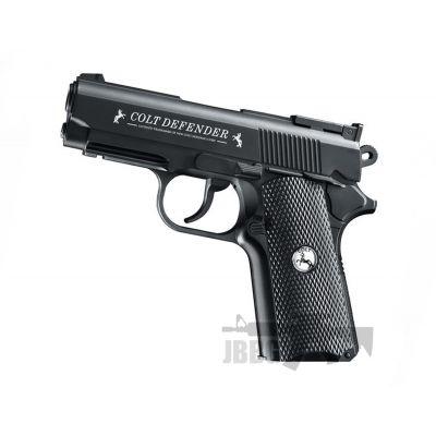 Colt Defender Steel BB Air Pistol