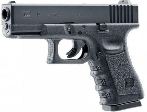 glock 19 pistol at just air guns uk