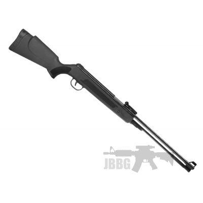 WF600 Under Lever Air Rifle