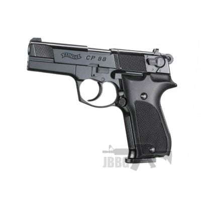 Walther CP88 C02 Pistol