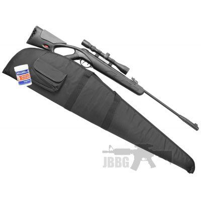 Kral Champion air rifle set