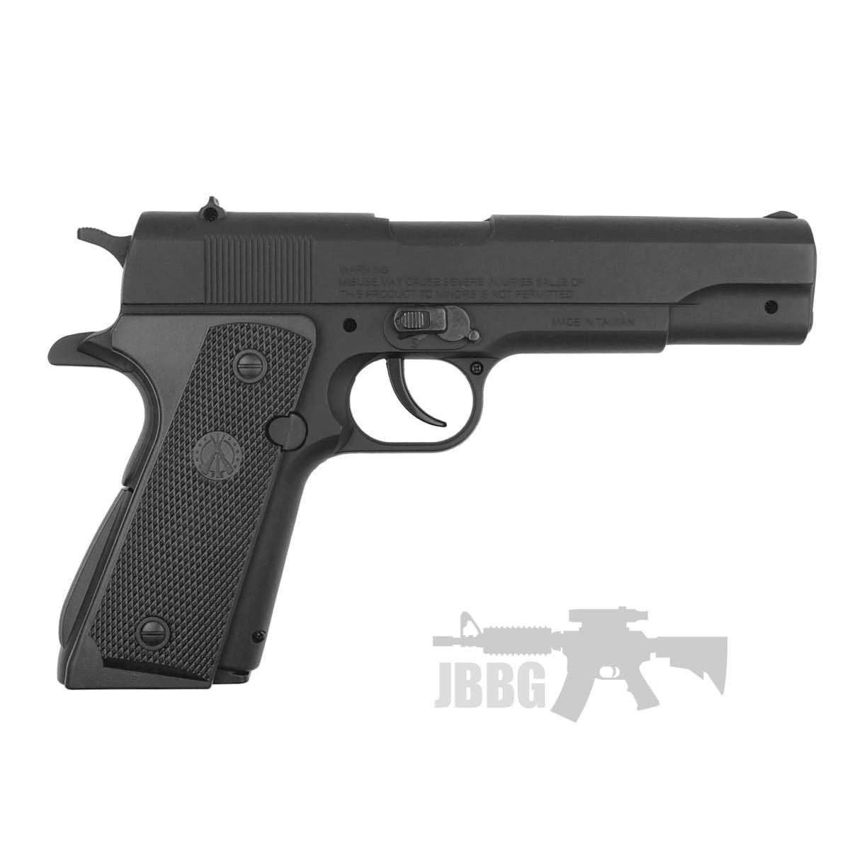 TX M1911 Full Metal 4.5 Air Pistol