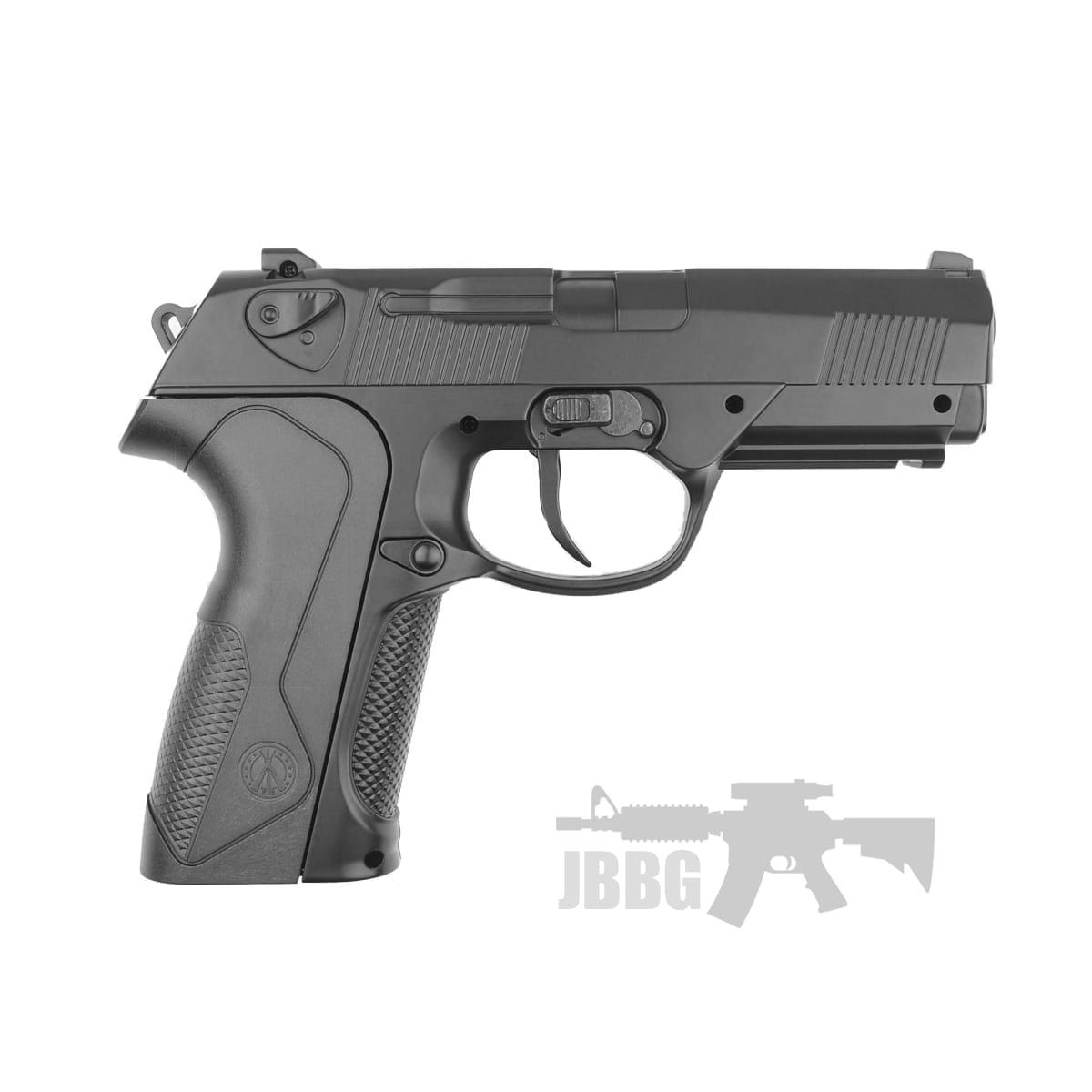 TX PX4 Co2 4.5 Air Pistol