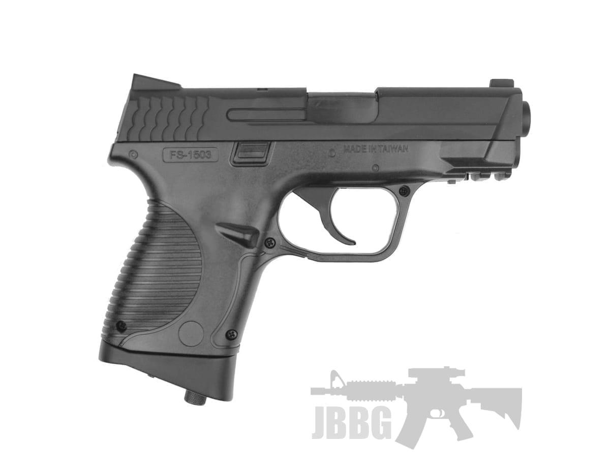 TX M&P Co2 4.5 Air Pistol